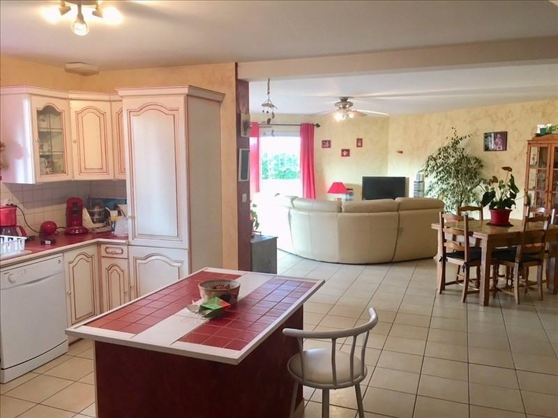 Sale house / villa La cote st andre 270000€ - Picture 9