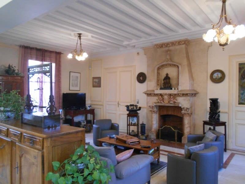 Vente de prestige maison / villa St gratien 1248000€ - Photo 4