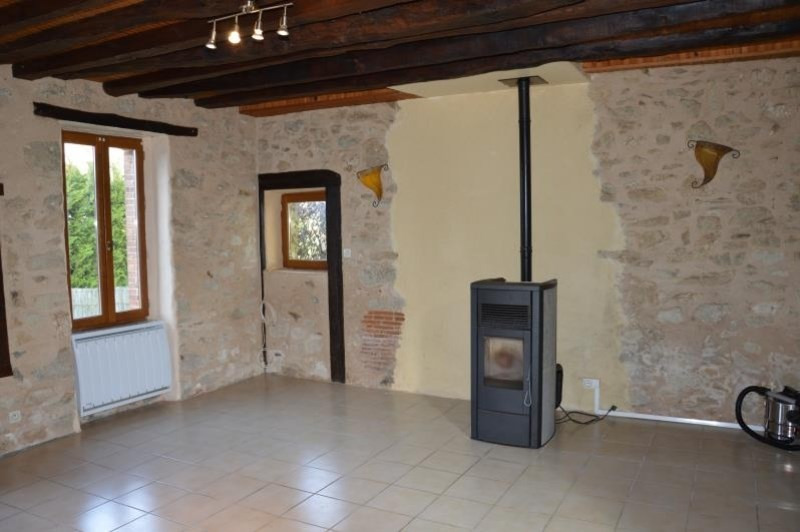 Vente maison / villa Ladignac le long 90 000€ - Photo 2