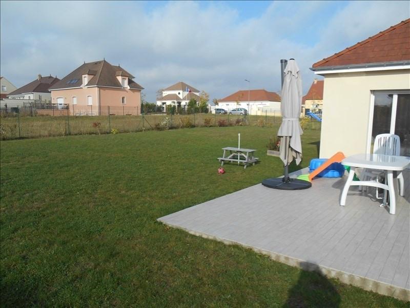 Location maison / villa Saint andre les vergers 920€ CC - Photo 3