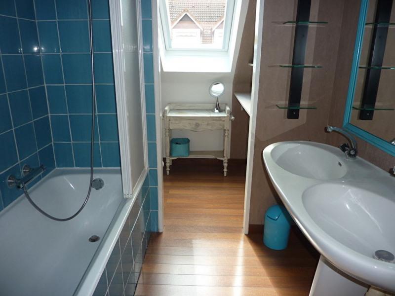 Sale house / villa Longjumeau 430500€ - Picture 10