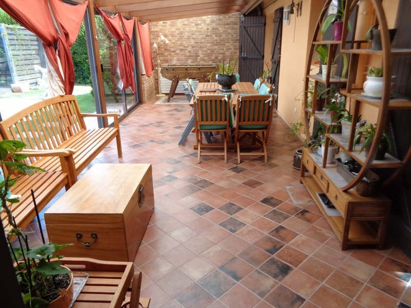 Sale house / villa Lesigny 575 000€ - Picture 7