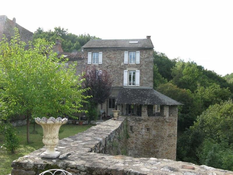 Sale house / villa St martin laguepie 395000€ - Picture 5