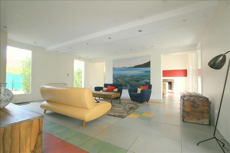 Vente maison / villa St martin en biere 760000€ - Photo 4