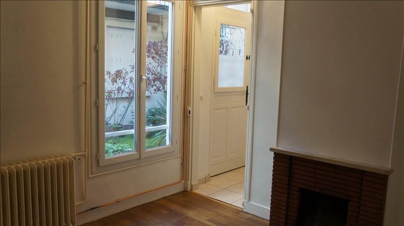 Location appartement Croissy sur seine 938€ CC - Photo 5