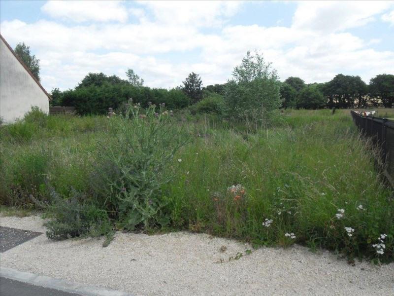 Vente terrain Maintenon 100000€ - Photo 2