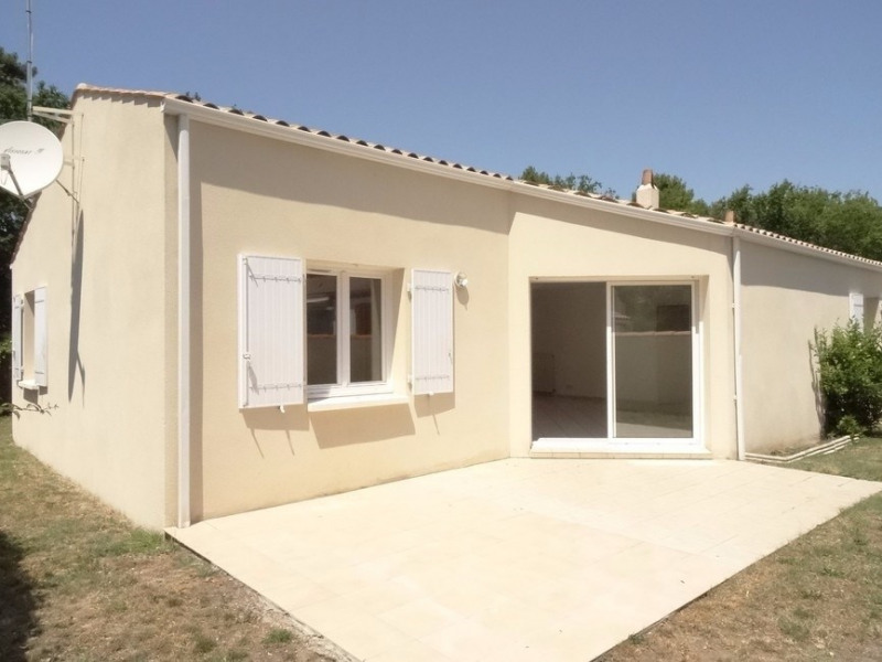 Vente maison / villa La tremblade 212 770€ - Photo 1