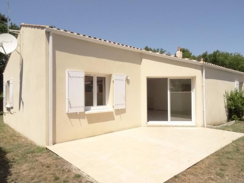 Vente maison / villa La tremblade 212770€ - Photo 1