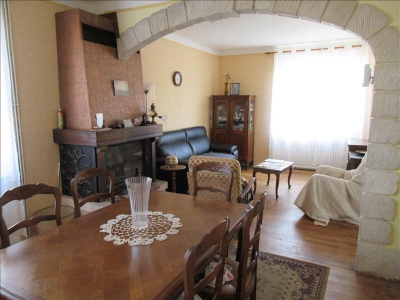 Sale house / villa Plogoff 156900€ - Picture 3