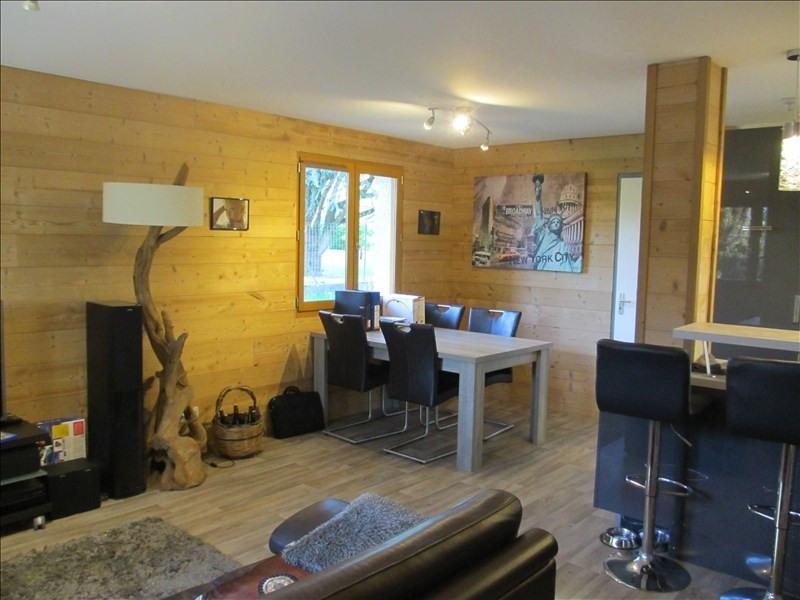 Vente appartement Argonay 206000€ - Photo 3