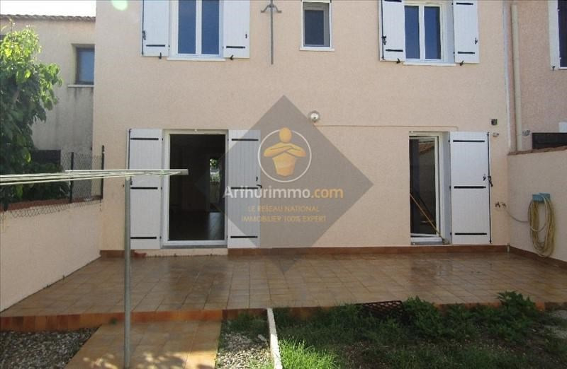 Sale house / villa Sete 282000€ - Picture 1