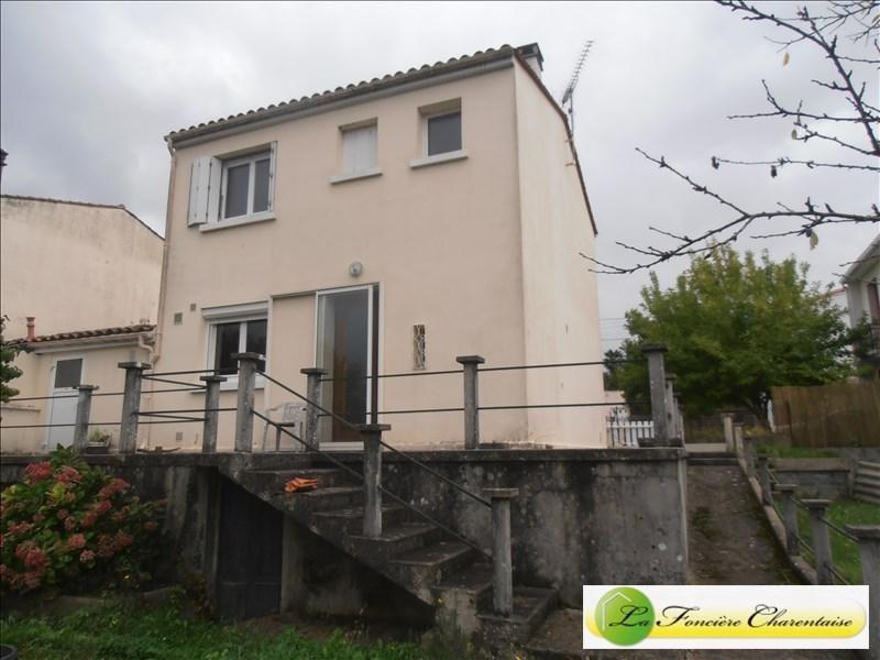Sale house / villa Angouleme 103550€ - Picture 2