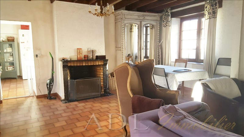 Sale house / villa Gouvieux 266 000€ - Picture 9