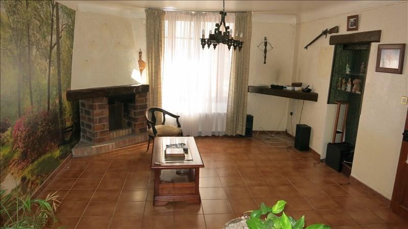 Vente maison / villa Quincy voisins 308000€ - Photo 5
