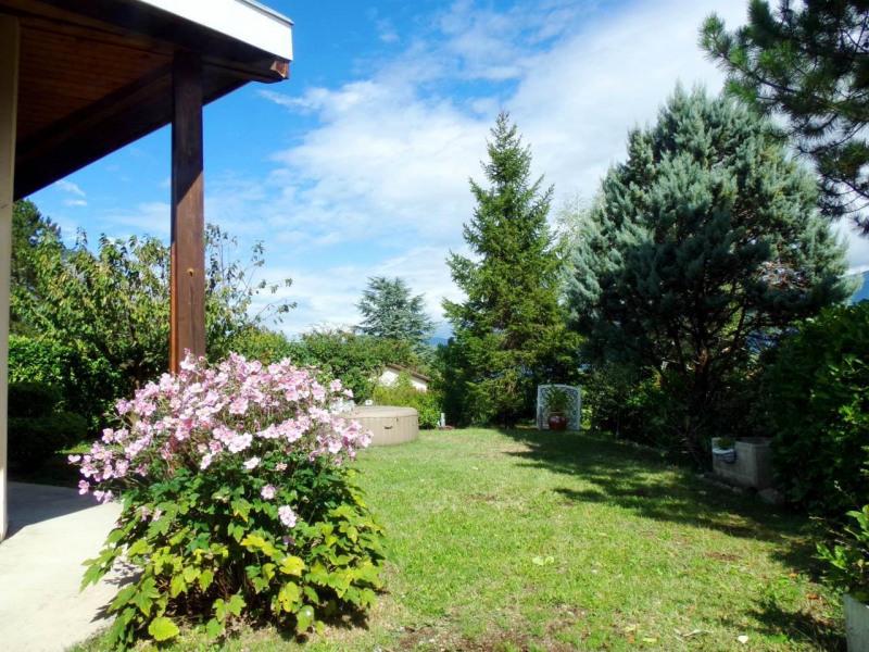 Sale house / villa Bernin 455000€ - Picture 1