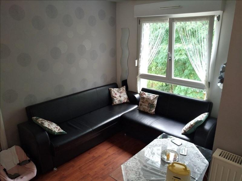 Vente appartement Bischwiller 150000€ - Photo 5