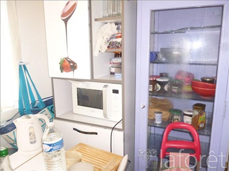 Vente appartement Lisieux 36550€ - Photo 3