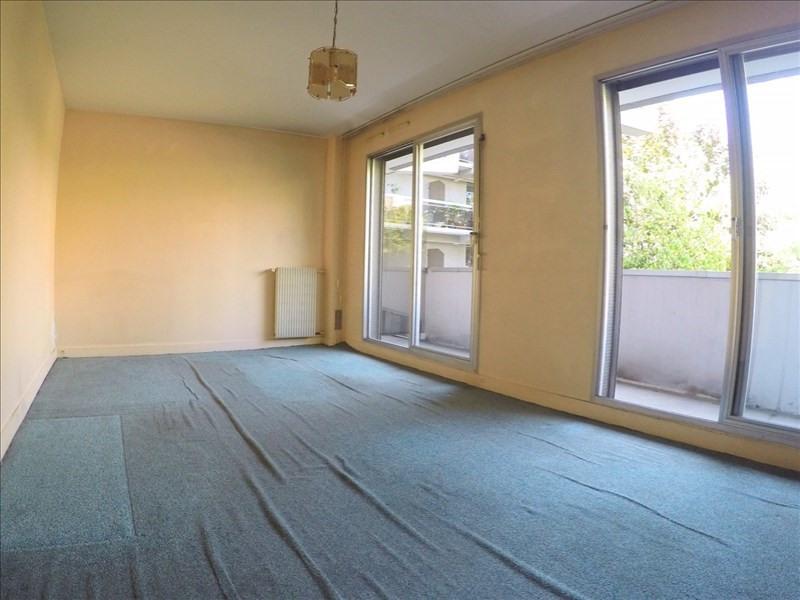 Investment property apartment Paris 11ème 310000€ - Picture 1