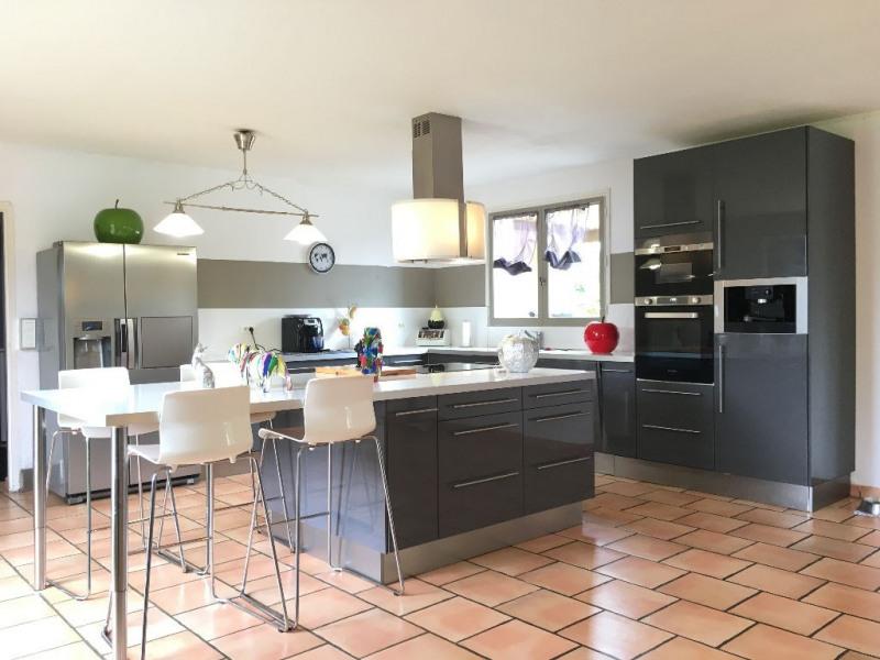 Sale house / villa Riscle 215000€ - Picture 3