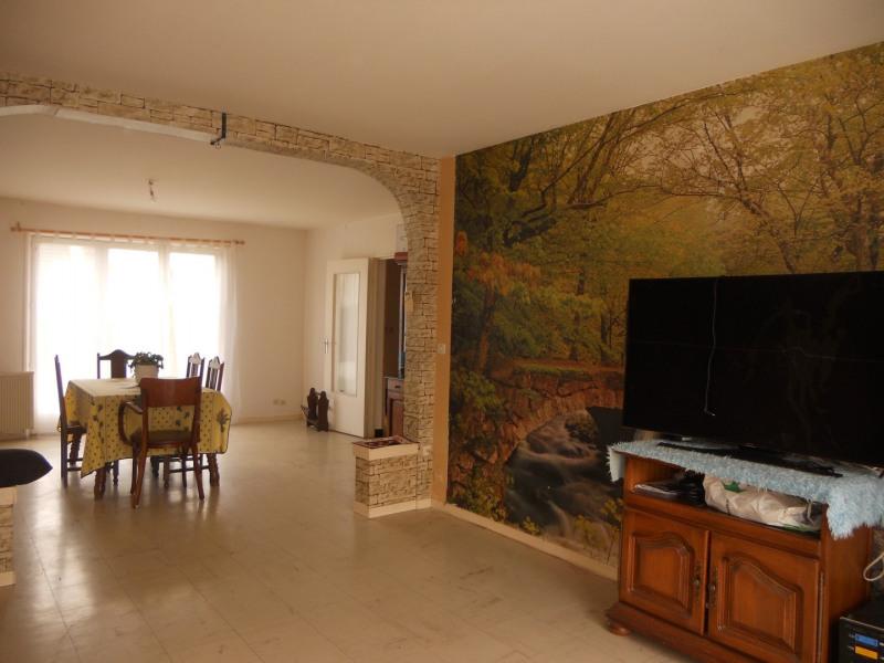 Sale house / villa Falaise 129000€ - Picture 1