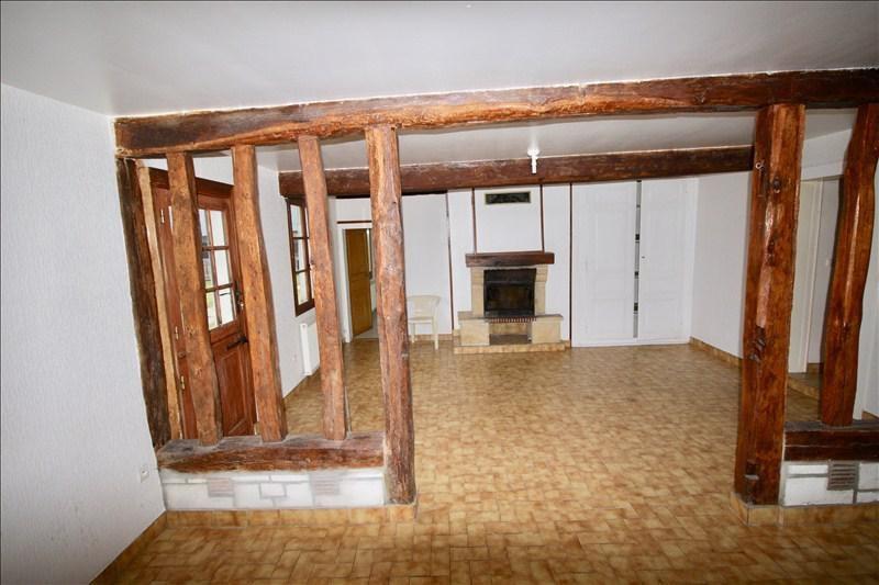 Vente maison / villa Conches en ouche 189000€ - Photo 7