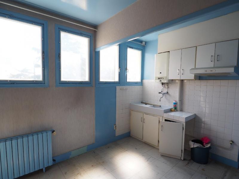 Sale apartment La rochette 118300€ - Picture 3