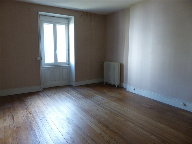 Rental apartment Mazamet 750€ CC - Picture 1