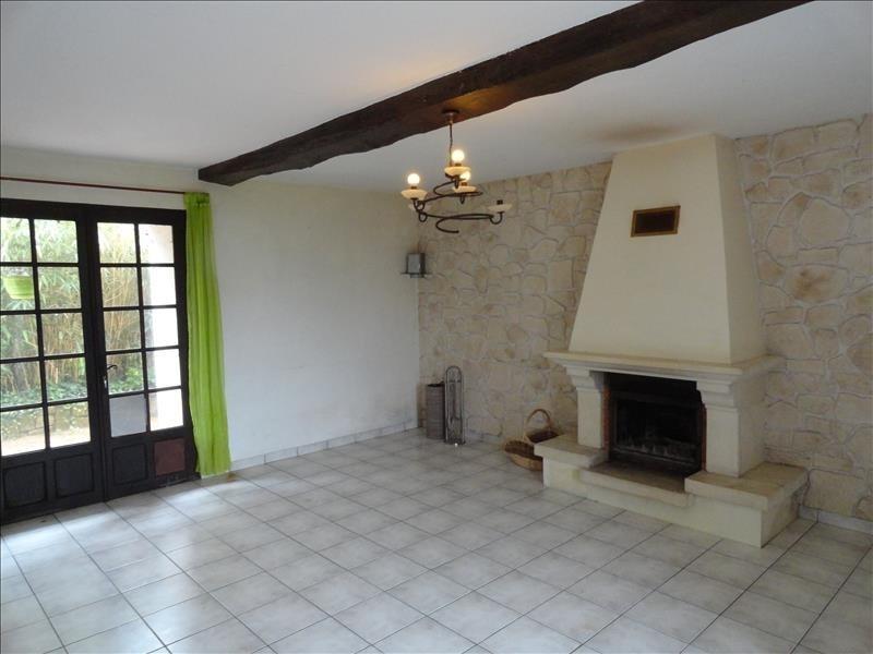 Sale house / villa Tiffauges 166900€ - Picture 3