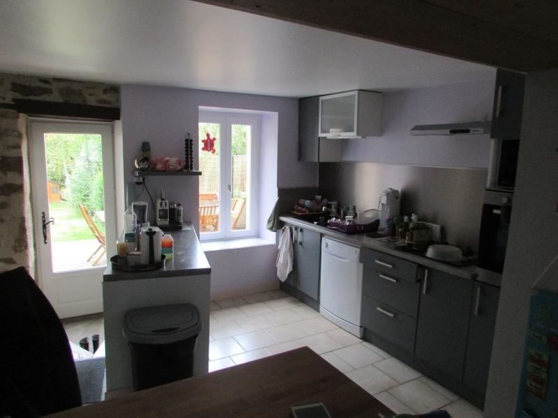 Vente maison / villa St pardoux 136000€ - Photo 3