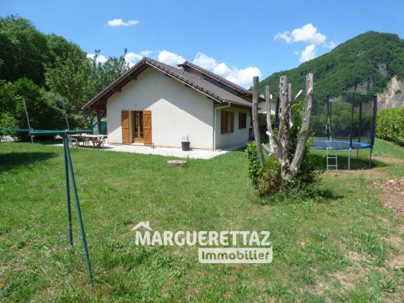 Sale house / villa La tour 348000€ - Picture 4