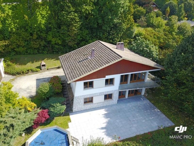 Vendita casa Pugny chatenod 548000€ - Fotografia 1
