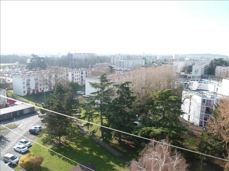 Sale apartment Eaubonne 158000€ - Picture 3
