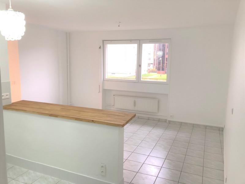 Rental apartment Franconville 730€ CC - Picture 3