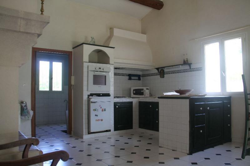 Sale house / villa Villetelle 372000€ - Picture 3