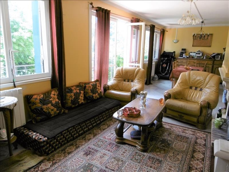 Vente maison / villa Villiers le bel 349000€ - Photo 2
