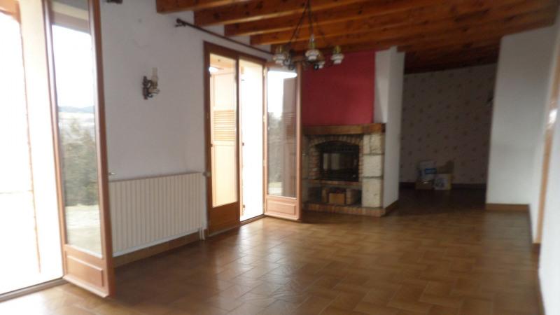 Sale house / villa Le monastier sur gazeille 157000€ - Picture 1