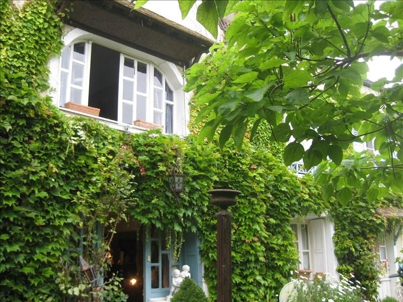 Sale house / villa Haute isle 270000€ - Picture 1
