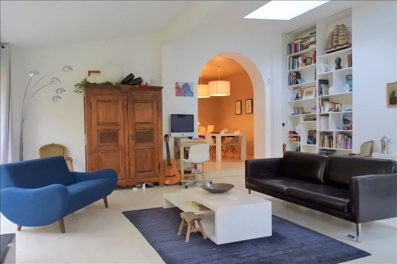 Vente de prestige maison / villa Vaucresson 1175000€ - Photo 3