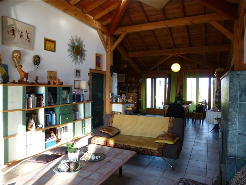 Vente maison / villa Pouillon 257000€ - Photo 2