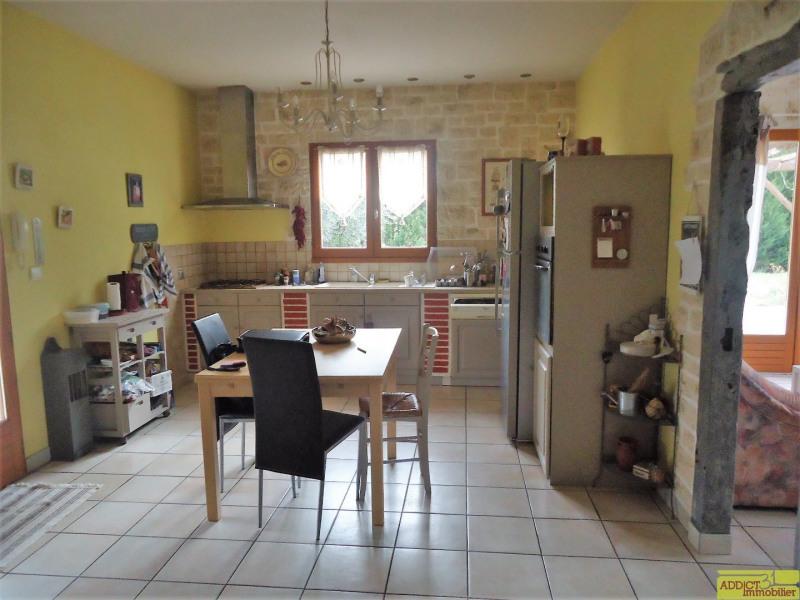 Vente maison / villa Briatexte 210000€ - Photo 3