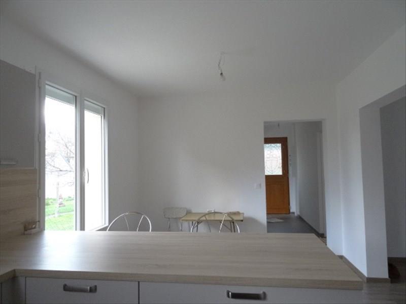 Vente maison / villa Versailles 420000€ - Photo 4