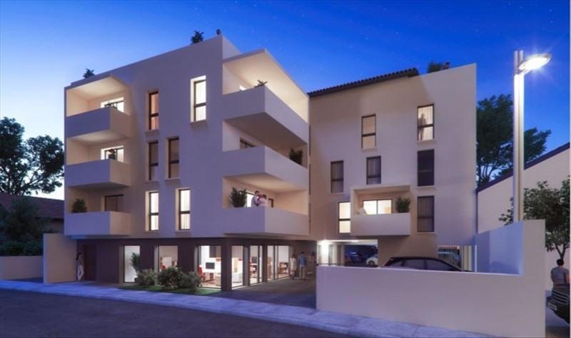 Sale apartment Boucau 269800€ - Picture 1