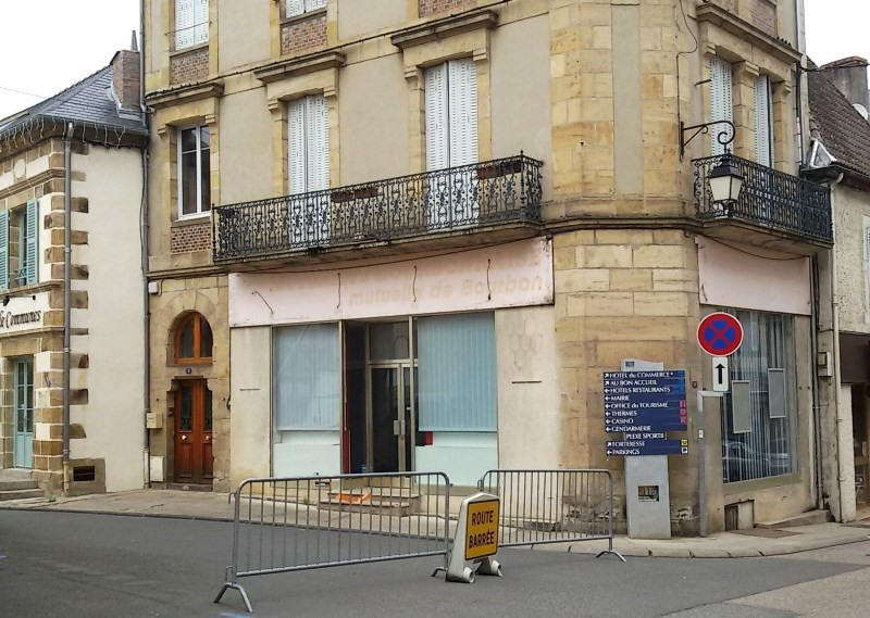 Location bureau Bourbon l archambault 450€ CC - Photo 3