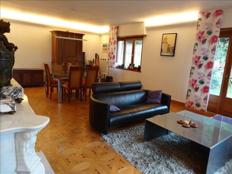 Deluxe sale house / villa Labaroche 624000€ - Picture 1