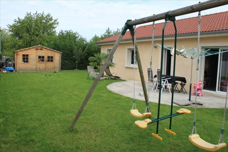 Sale house / villa Vienne 243000€ - Picture 1
