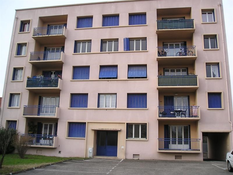 Vente appartement Pierre benite 136 500€ - Photo 1