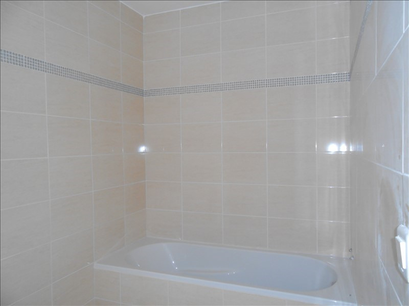 Sale apartment Le golfe juan 169 600€ - Picture 5