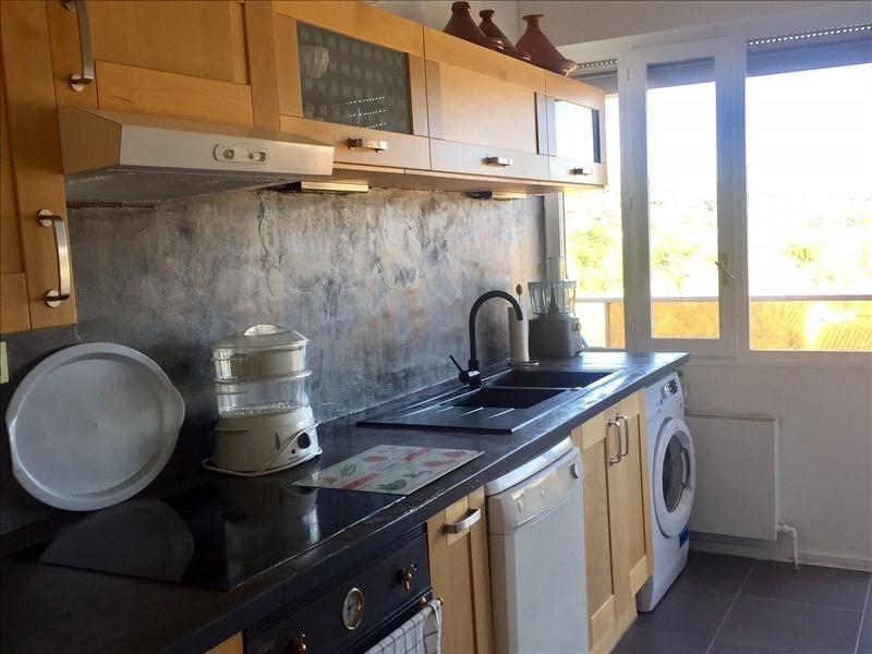 Verkoop  appartement Aix en provence 549000€ - Foto 3