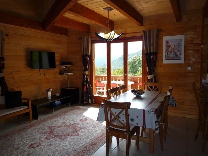 Vente maison / villa Montmin 398000€ - Photo 3