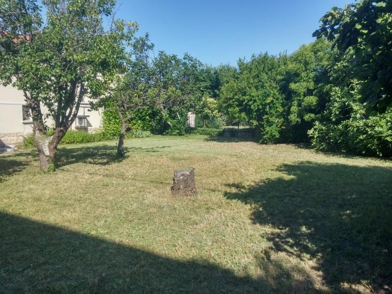 Sale house / villa Luynes 538000€ - Picture 2
